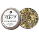 SLEEP Organic Herbal Smoke Tea Bath Vape Aromatherapy Blends