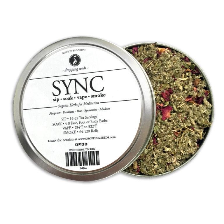 SYNC Herbal Blend