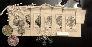 Unique Herbal Gift Idea Holiday 2015