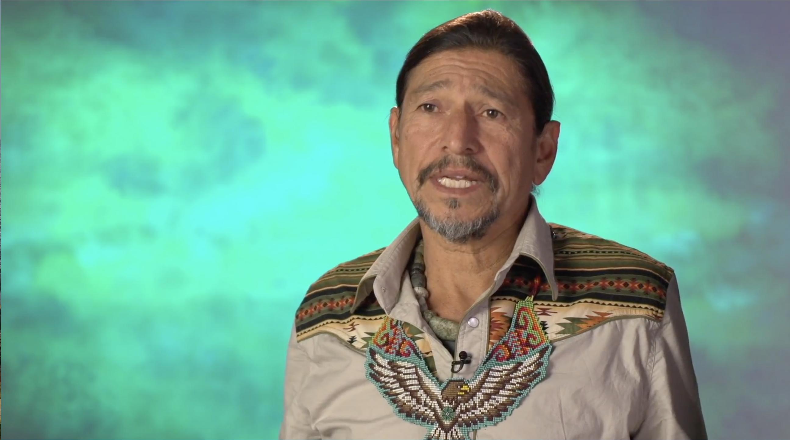 Kuauhtli Vasquez Cacti: Indigenous Medicine of the Mind Psychedelica GAIA