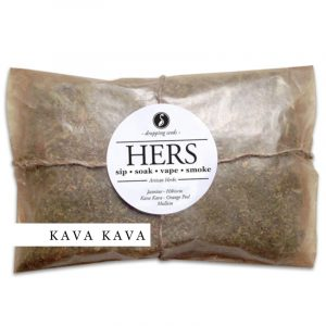 HERS Organic Herbal Smoke Tea Bath Vape Aromatherapy Blends