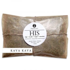 HIS Organic Herbal Smoke Tea Bath Vape Aromatherapy Blends