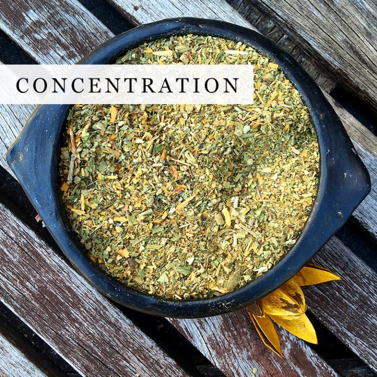 FOCUS Herbal Blend
