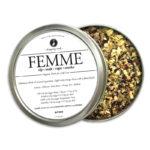 Organic Herbal Smoke Tea Bath Vape Aromatherapy Blends