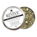 Organic Hemp Fortified Herbal Smoke Tea Bath Vape Aromatherapy Blends REVIVE